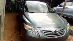 Toyota Camry 2007 Green | Cars for sale in Lagos State, Ifako-Ijaiye