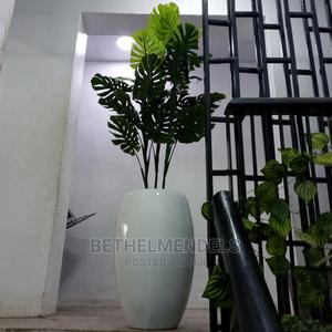 Monstera Artificial Plant for Out/Indoor Awesome Decoration | Garden for sale in Lagos State, Ikeja