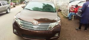 Toyota Venza 2010 Brown | Cars for sale in Lagos State, Isolo
