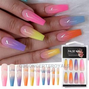 Press-On Nails | Tools & Accessories for sale in Lagos State, Amuwo-Odofin