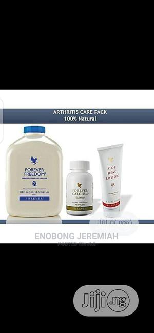 Forever Living Arthritis Care Pack 100% Natural   Vitamins & Supplements for sale in Lagos State, Ikeja