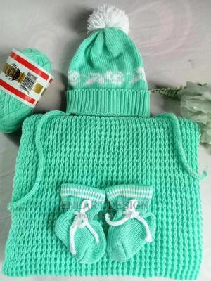 Luxury Baby Blanket. Mum's Pride | Children's Clothing for sale in Oyo State, Ibadan