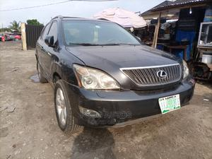 Lexus RX 2004 330 Blue | Cars for sale in Lagos State, Ajah