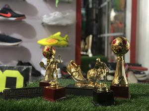 Gold Trophy and Awards | Sports Equipment for sale in Rivers State, Obio-Akpor