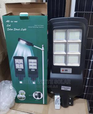 400w All in One Solar Street Light | Solar Energy for sale in Akwa Ibom State, Abak