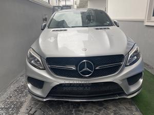 Mercedes-Benz GLE-Class 2016 Silver   Cars for sale in Lagos State, Lekki