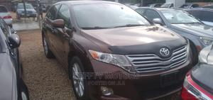 Toyota Venza 2010 Brown | Cars for sale in Abuja (FCT) State, Central Business Dis