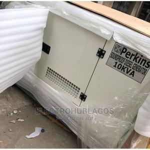 Perkins 10kva Generator   Electrical Equipment for sale in Lagos State, Amuwo-Odofin