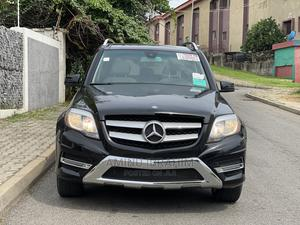 Mercedes-Benz GLK-Class 2014 350 Black | Cars for sale in Abuja (FCT) State, Jahi
