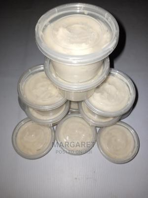 Unrefined Shea Butter.   Hair Beauty for sale in Abia State, Umuahia