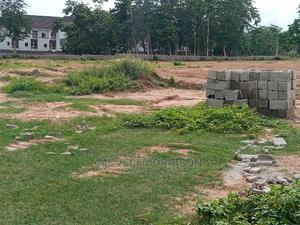 R of O 1hectare Leveled Residential Land 4sale   Land & Plots For Sale for sale in Abuja (FCT) State, Wuye