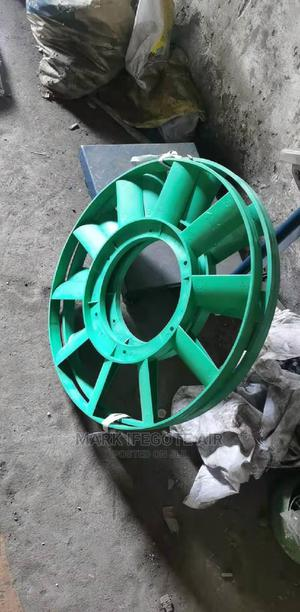 Air Cooling Fan for Air Compressor | Manufacturing Equipment for sale in Lagos State, Ojo
