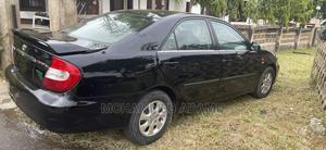 Toyota Camry 2005 2.4 XLE Black   Cars for sale in Abuja (FCT) State, Wuse 2