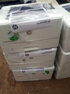 Hp Laserjet Pro M402 Printer Black and White Only | Printers & Scanners for sale in Lagos State, Surulere