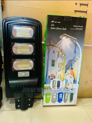 150w All in One Solar Street Light | Solar Energy for sale in Ebonyi State, Abakaliki