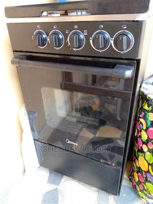 Gas Cooker Oven | Kitchen Appliances for sale in Delta State, Ethiope East