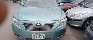 Toyota Camry 2008 Green   Cars for sale in Delta State, Warri