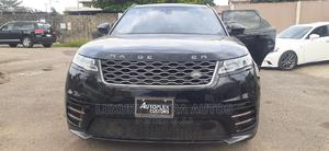 Land Rover Range Rover Velar 2018 D180 HSE R-Dynamic 4x4 Black | Cars for sale in Lagos State, Ikeja