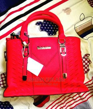 Red Handbag | Bags for sale in Ekiti State, Ado Ekiti