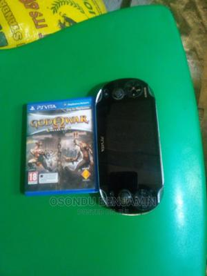 Ps Vita for Sell | Video Game Consoles for sale in Lagos State, Ikeja