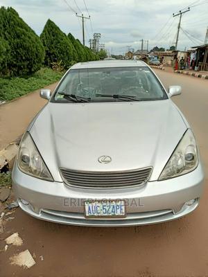 Lexus ES 2005 330 Silver   Cars for sale in Edo State, Benin City