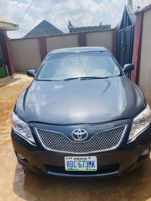 Toyota Camry 2009 Gray   Cars for sale in Ogun State, Ado-Odo/Ota