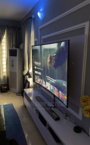 Smart Curve Tv | TV & DVD Equipment for sale in Lagos State, Ajah