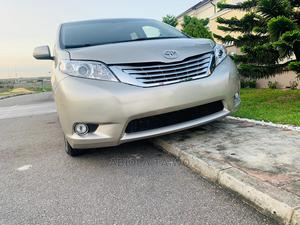 Toyota Sienna 2015 Gold   Cars for sale in Lagos State, Ajah