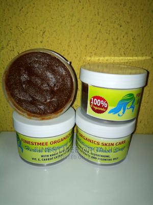 Herbal Black Whitening Soap | Skin Care for sale in Lagos State, Isolo