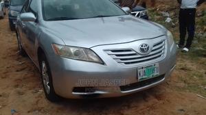 Toyota Camry 2008 Gray | Cars for sale in Edo State, Benin City