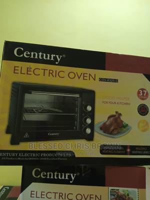 Century Oven 37 Litre | Kitchen Appliances for sale in Lagos State, Ojo
