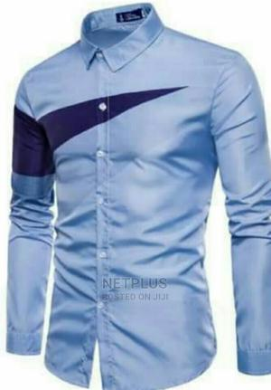 Men Designers Shirt   Clothing for sale in Abuja (FCT) State, Wuse