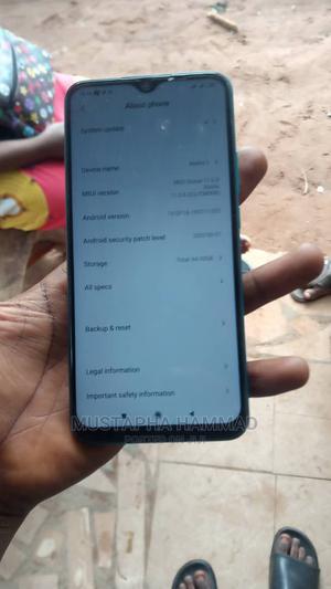 Xiaomi Redmi 9 64 GB Blue | Mobile Phones for sale in Oyo State, Ibadan