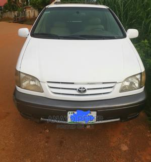 Toyota Sienna 2003 White | Cars for sale in Anambra State, Awka