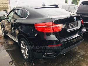 BMW X6 2010 xDrive50i Black   Cars for sale in Lagos State, Amuwo-Odofin