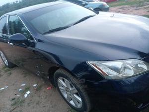 Lexus ES 2008 350 Blue | Cars for sale in Abuja (FCT) State, Lokogoma