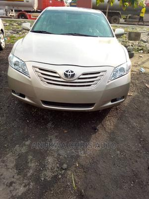 Toyota Camry 2007 Gold   Cars for sale in Lagos State, Amuwo-Odofin