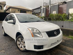 Nissan Sentra 2008 White | Cars for sale in Lagos State, Ikeja