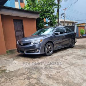 Toyota Camry 2014 Gray | Cars for sale in Lagos State, Lekki