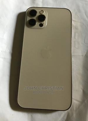 Apple iPhone 12 Pro 128GB Gold | Mobile Phones for sale in Edo State, Benin City