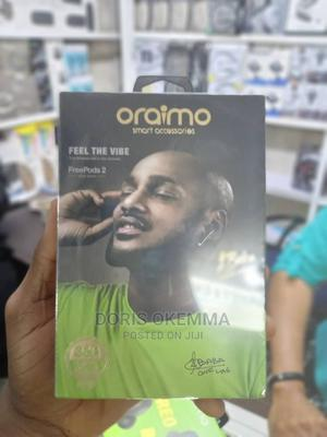 Oraimo Earbuds 2baba Edition | Accessories for Mobile Phones & Tablets for sale in Lagos State, Ikeja