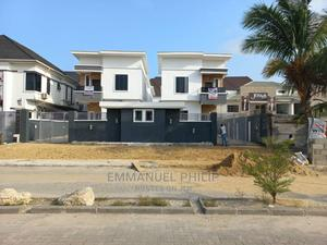5bdrm Duplex in Chervon Axis, Lekki for Sale   Houses & Apartments For Sale for sale in Lagos State, Lekki