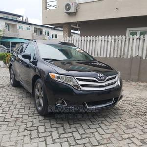 Toyota Venza 2012 V6 Black | Cars for sale in Lagos State, Lekki