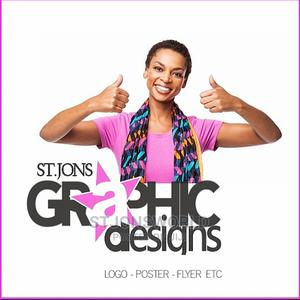 Graphics Design   Computer & IT Services for sale in Lagos State, Magodo
