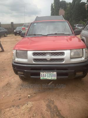Nissan Xterra 2005 Automatic Red | Cars for sale in Imo State, Owerri