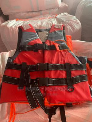 Floaters Life Jacket | Safetywear & Equipment for sale in Lagos State, Lagos Island (Eko)