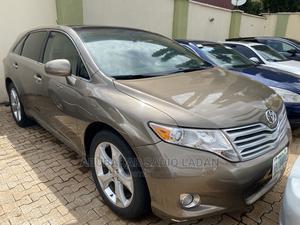 Toyota Venza 2010 Brown | Cars for sale in Kaduna State, Kaduna / Kaduna State