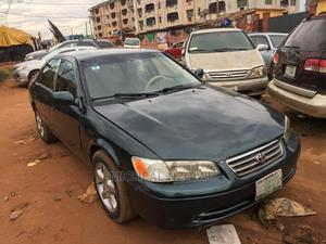 Toyota Camry 2002 Green   Cars for sale in Anambra State, Onitsha