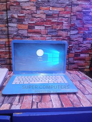 Laptop HP Stream 14 Pro G3 2GB Intel 32GB | Laptops & Computers for sale in Abia State, Umuahia