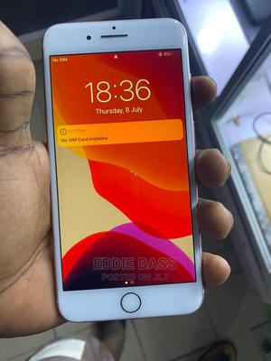 Apple iPhone 7 Plus 128 GB Pink | Mobile Phones for sale in Imo State, Owerri